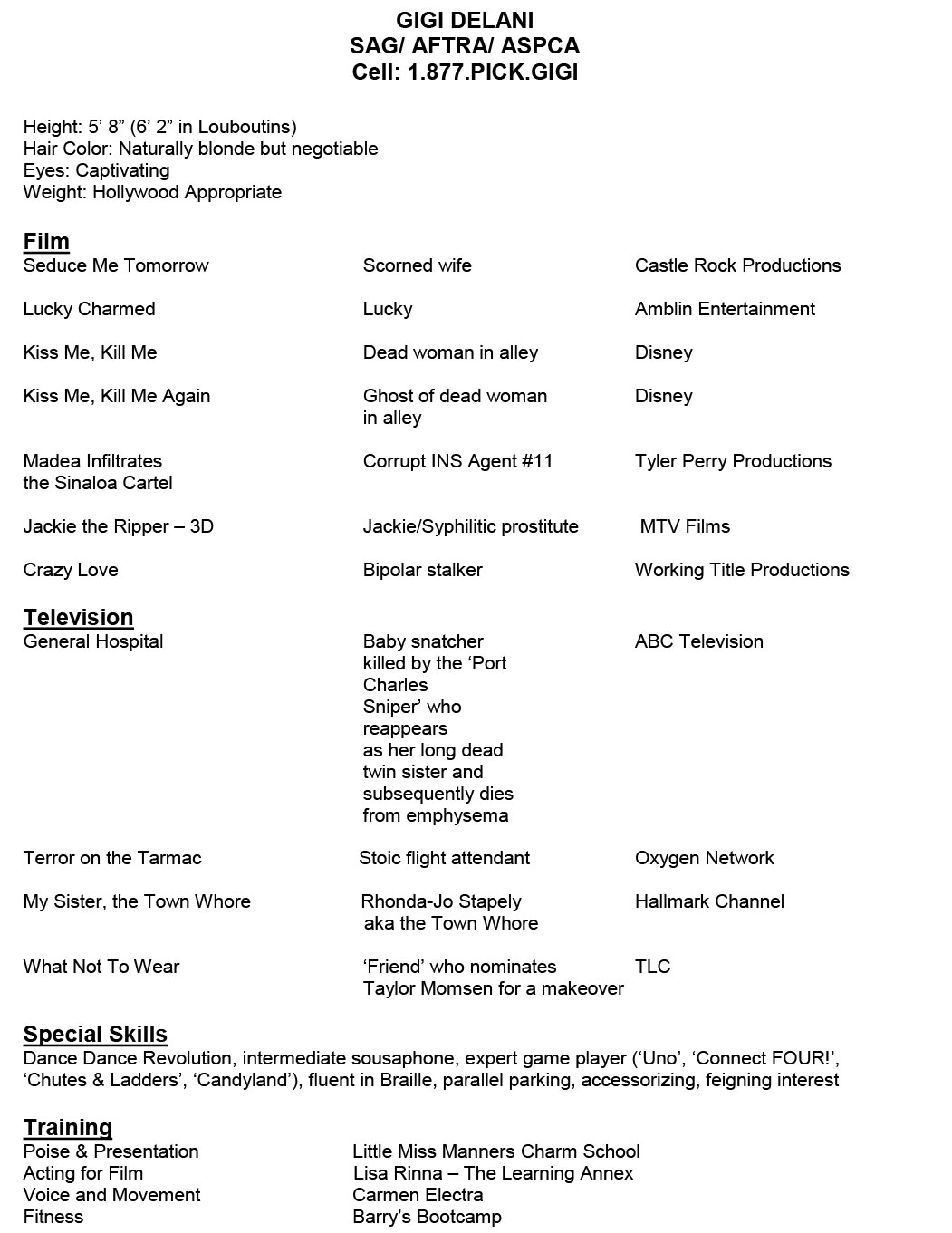 28 Resume Format 19r01 Spectacular Inspiration 300